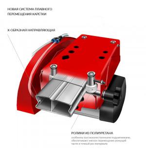 Плиткорез DIAM EX-720/1.1