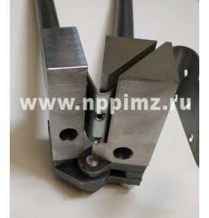 Шиногиб монтажной сантехнической шины ШМС-1