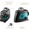 KRAFTOOL линейный лазерный нивелир LL3D 34640 Professional
