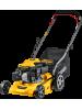 STEHER 2.2 кВт, 3.5 л.с., 410 мм, газонокосилка бензиновая GLM-410