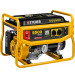 STEHER 5/5.5 кВт, однофазный, синхронный, щеточный, бензиновый генератор GS-6500