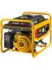 STEHER 3/3.3 кВт, однофазный, синхронный, щеточный, бензиновый генератор GS-4500