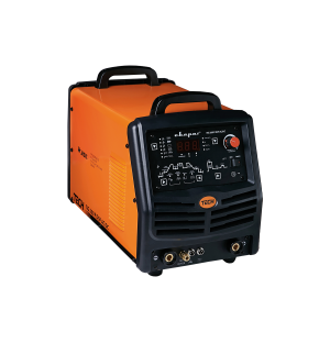 TECH TIG 200 P DSP AC/DC (E104)