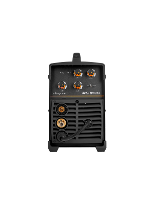 REAL MIG 200 BLACK (N24002N)