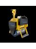 Виброкаток одновальцовый Vektor VR-600