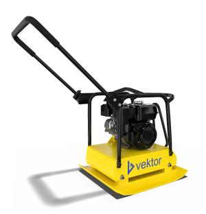 Виброплита Vektor VPG-140B