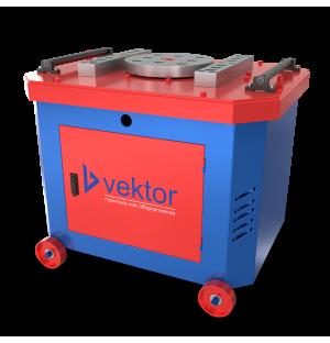 Станок для гибки арматуры Vektor GW40A