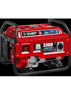 Генератор газовый СГ-3300