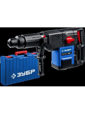 Перфоратор SDS-Max ЗПМ-52-1500 ЭК
