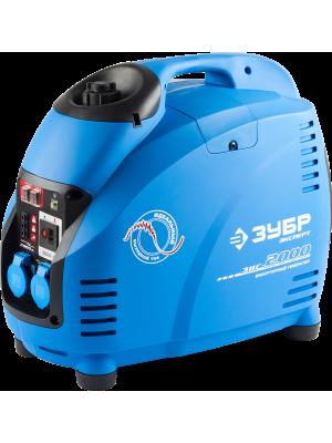 Генератор бензиновый ЗИГ-2000