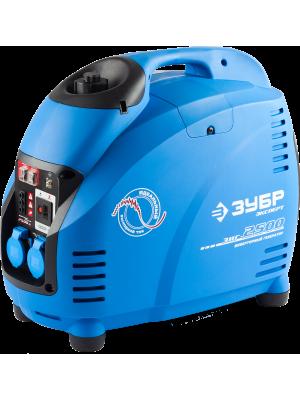 Генератор бензиновый ЗИГ-2500