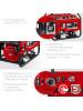 Генератор бензиновый СБ-2800Е