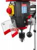 Радиально-сверлильный + тиски ЗСС-550