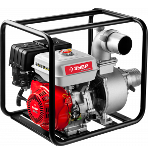 Мотопомпа бензиновая ЗБМП-1600