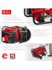 Генератор бензиновый СБ-3300Е