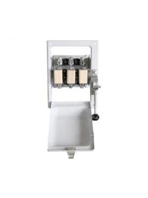 Блок предохранитель-выключатель БПВ-1 100А с ПН-2