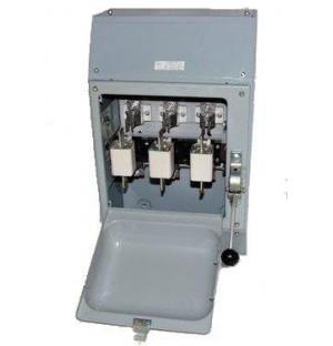 Ящик силовой с рубильником ЯБПВ-2 250А У3 IP21 с ПН2