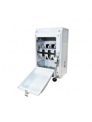 Ящик силовой с рубильником ЯБПВ-2 250А У3 IP21 без ПН2