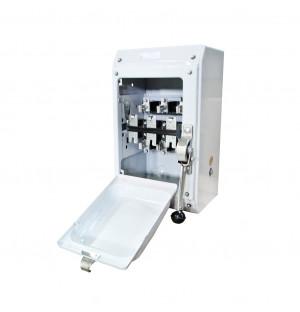 Ящик силовой с рубильником ЯБПВ-4 400А У3 IP21 без ПН2
