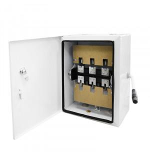 Ящик силовой с рубильником ЯБПВУ 100А IP54 без ПН2