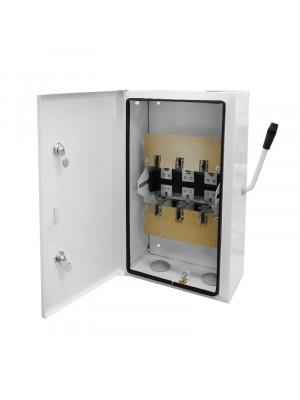 Ящик силовой с рубильником ЯБПВУ 250А IP54 без ПН2