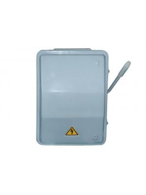 Ящик силовой с рубильником ЯБПВУ 1М 100А IP54 без ПН2 медные контакт основания