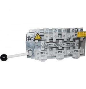 Переключатель-разъединитель ВД1-3751Л 400А