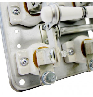 Разъединитель РБ 32 250А рукоятка слева