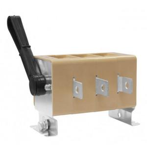 Выключатель-разъединитель ВР32-35А70220-00 УХЛ3 лев.