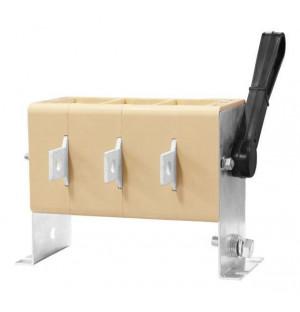 Выключатель-разъединитель ВР32-37А70220-00 УХЛ3 лев.