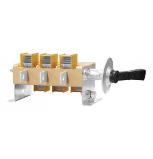 Выключатель-разъединитель ВР32-37В31250-32 УХЛ3 лев.