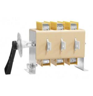 Выключатель-разъединитель ВР32-37В71250 лев.