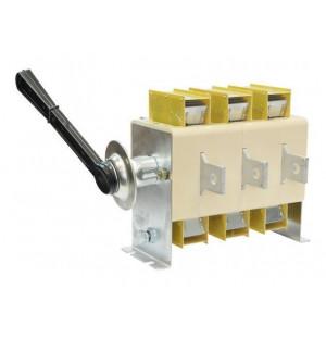 Выключатель-разъединитель ВР32-39В71250-32 УХЛ3