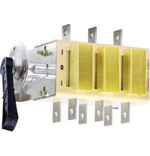 Выключатель-разъединитель ВР32-39В71250-32 УХЛ3 лев.