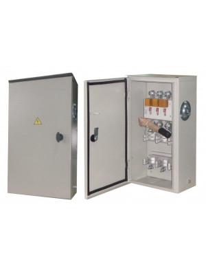 Ящик с рубильником ЯРП 400А IP54 с ПН-2 (ЯРП11М371)