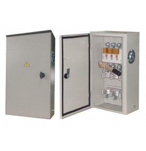 Ящик с рубильником ЯРП 630А IP54 без ПН-2 (ЯРП11М391)