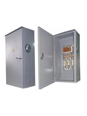 Ящик с рубильником-переключателем ЯРПП 400А IP54 с ПН-2 (ЯРП11М-771) Льгов