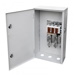 Ящик с рубильником-переключателем ЯРПП 630А IP32 без ПН-2 (ЯРП11М-791) Льгов