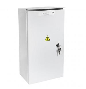 Ящик с рубильником ЯВЗ 100А IP54 с ПН2 (ЯВЗ-31М-54) Льгов