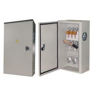 Ящик с рубильником ЯВЗ 400А IP54 без ПН2 (ЯВЗ-34-54) Льгов