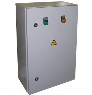 Щит автоматического ввода резерва ЩАП- 43 У2 3ф. 63А IP54