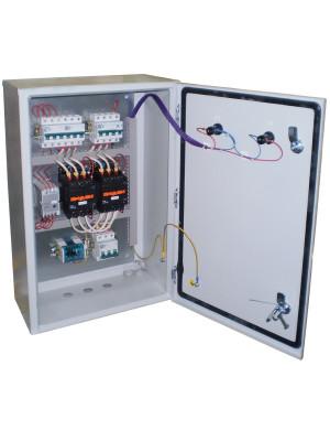 Щит автоматического ввода резерва ЩАП- 33 У2 3ф. 40А IP54