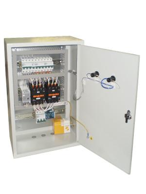 Щит автоматического ввода резерва ЩАП- 53 УХЛ4 3ф. 100А IP31 (пускатель 100А)