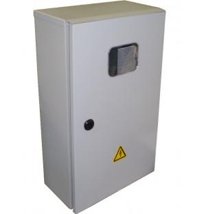 Шкаф учета ШУ- 1/Т IP31 (без э/счетчика; без КИ, без автомата ) корпус ЩУ-1зо 600х400х155