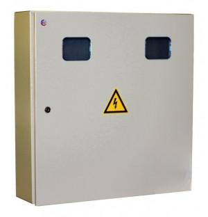 Шкаф учета ШУ- 2/Т IP54 (без э/счетчика; без КИ, без автомата) корпус ЩУ 2зо 800х600х250 IP54 У2