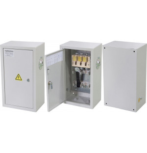 Ящик с рубильником ЯРП11М351-32 УХЛ3 без ПН-2 (ЯРП 250А IP32)