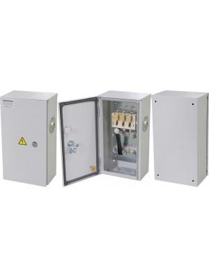 Ящик с рубильником ЯРП11М371-54 У2 без ПН-2 (ЯРП 400А IP54)
