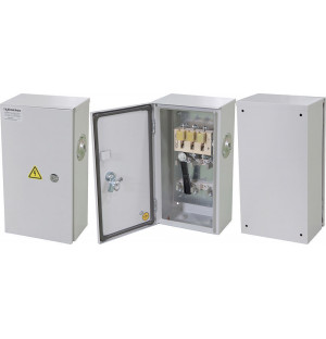Ящик с рубильником ЯРП11М371-54 У2 с ПН-2 (ЯРП 400А IP54)