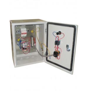 Ящик управления АД с к/з ротором РУСМ 5111-3074 У2 Т.р. 7-10А, АД 3,0-4,0 кВт