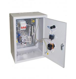 Ящик управления АД с к/з ротором Я 5111-2674 УХЛ4 Т.р.2,5-4А 1,1; 1,5 кВт